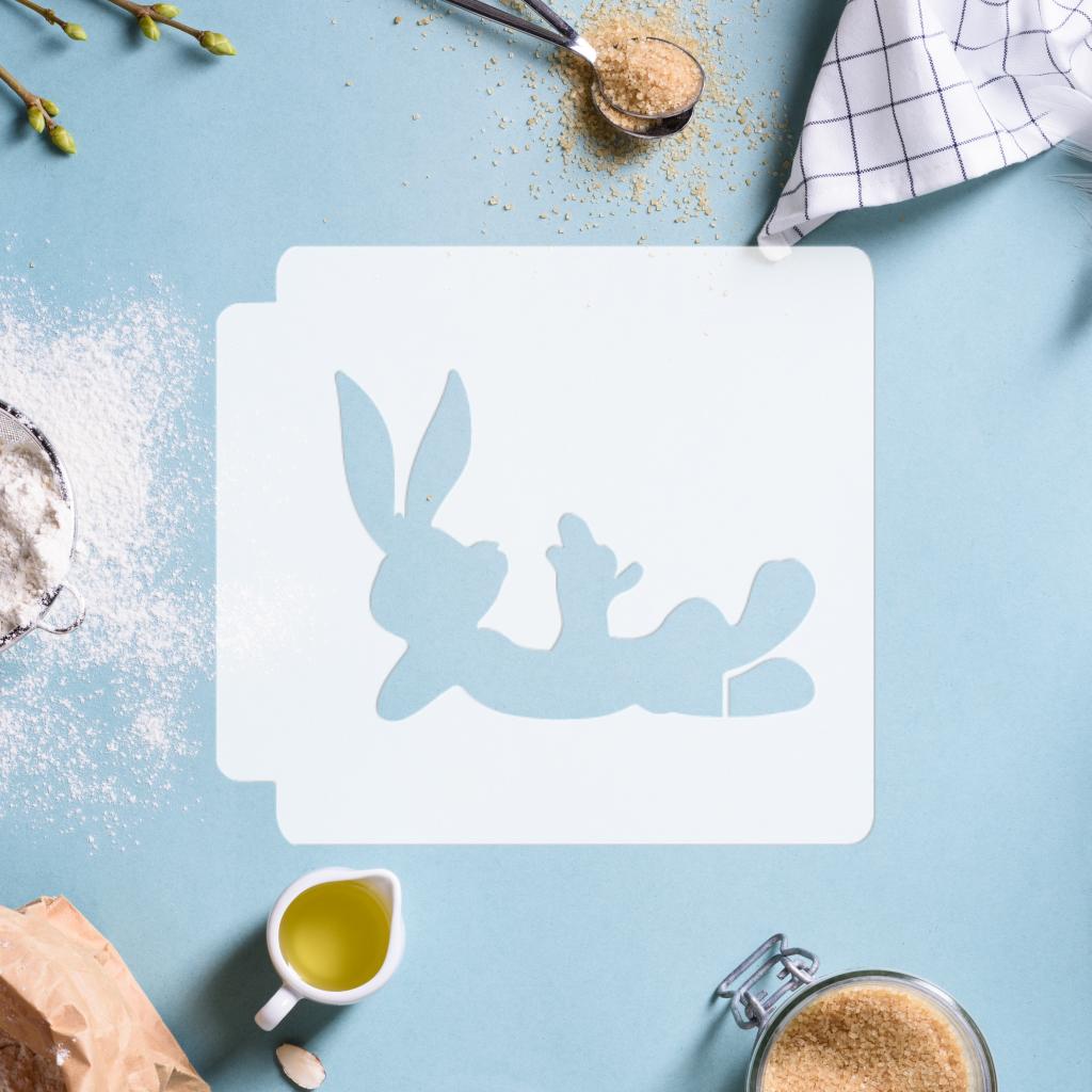 Looney Tunes – Bugs Bunny Body 783-C823 Stencil now available! https://t.co/6wcRyj8TiK #cake #spraypaint #decorations #diy #homemade #handmade #bakingsupplies #instadaily #instafood #igdaily #jbcutoutoflove #stencils #stencil #customize #bugsbunny #looneytunes #whatsupdoc https://t.co/wXG9kV9E68