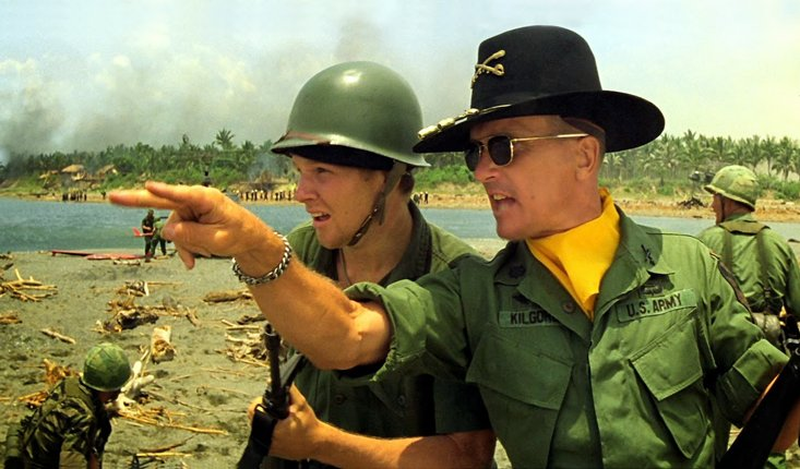 Charlie don't surf  #28mm #Vietnam https://t.co/uX68LzNj72