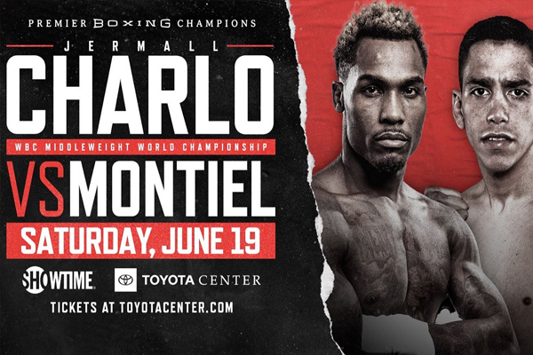 Previa: Jermall Charlo vs. Juan Montiel, Isaac Cruz vs. Francisco Vargas y Angelo Leo vs. Aarón Alameda este sábado velada de PBC/Showtime https://t.co/A9NrB3rgw8  #boxeo #CharloMontiel #PBC #boxing #Deportes #sports https://t.co/B1Wt3pbtf0