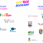 Image for the Tweet beginning: Comenzamos el primer #bootcamp de