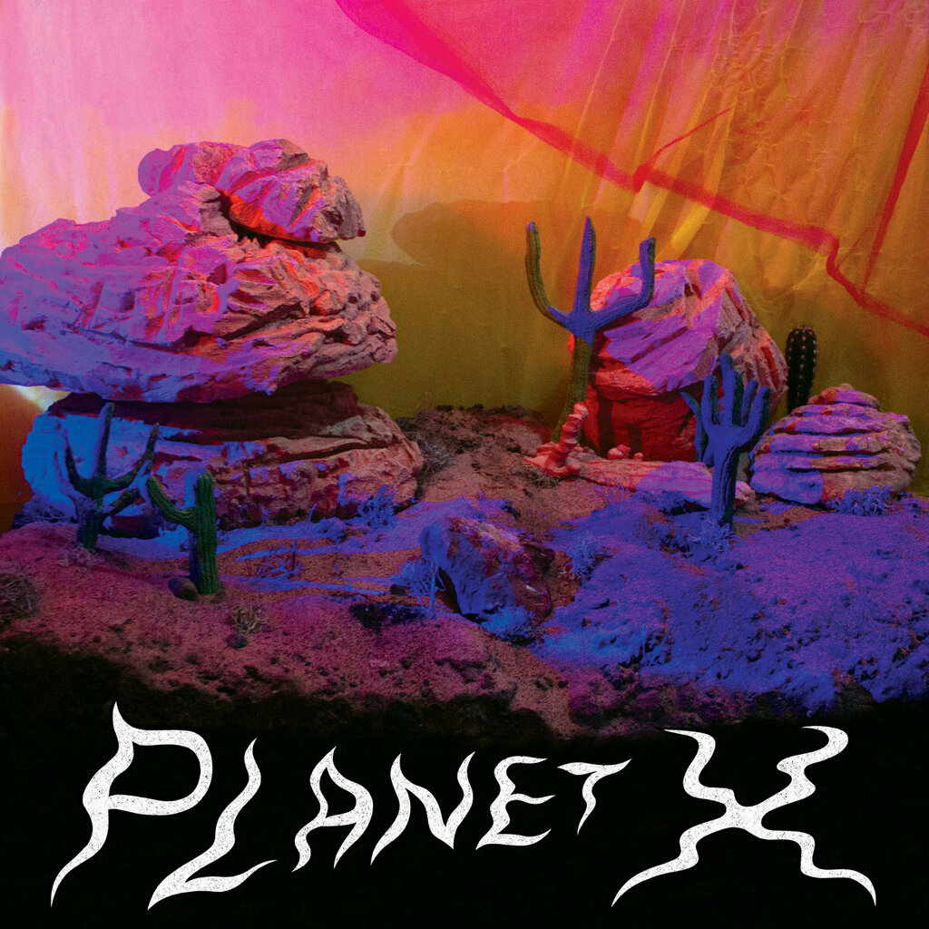 """Red Ribbon, """"Planet X"""" https://t.co/R3Pf44KgBY  #IndieBrew #Radio #MusicNews #Reviews #Videos and more. https://t.co/fy2iif3fqP"""