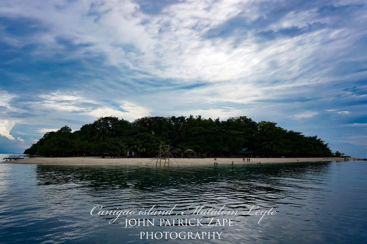 Paradise island of canigao #beach #isaland #Paradise #sun #summer #sea https://t.co/HbMfOyMlGr