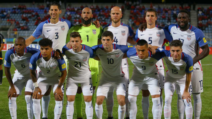 #Sports: USMNT's schedule for World Cup qualifier 2022 by axadle https://t.co/VwaaOiCoWR https://t.co/3JWSVqvRuv