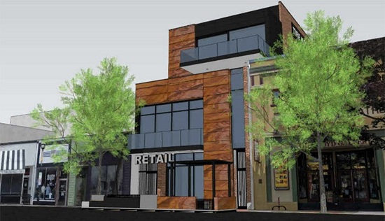 Five-storey building proposed for Penticton's Front Street: https://t.co/bHHalx5E1z - #construction #building #architecture #contractor #equipment #engineer #safety https://t.co/Alj0ddJYdX