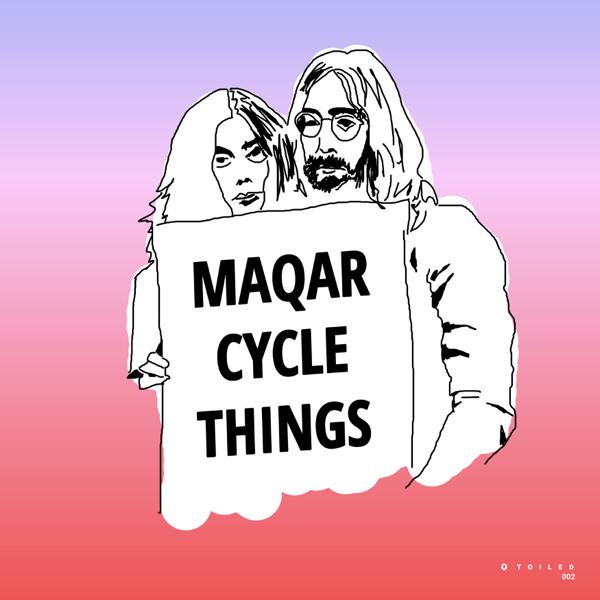 Your #Radio is #Playing Maqar - Cycle Things #House https://t.co/H69Tc1B7vm https://t.co/cm94va02hX