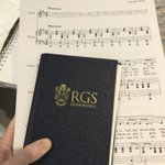 Image for the Tweet beginning: New @dodderhill hymn book is