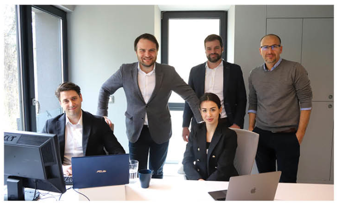 DigitalChamber #Europe #TC #AgTech #Bulgaria #Cofounder Vitosha Venture Partners launches $30M fund to back Bulgarian-related early-stage startups https://t.co/IfCWS9LFIu https://t.co/goc0YBOKsq