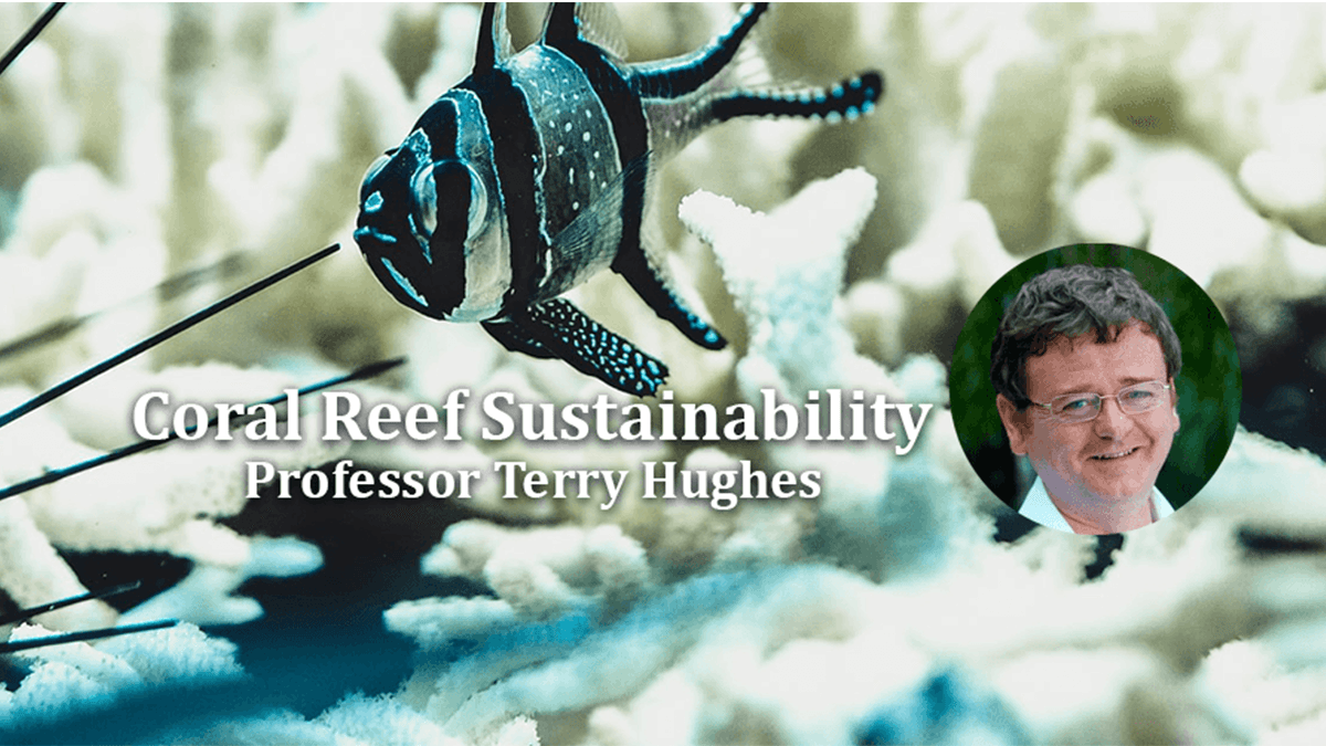 test Twitter Media - 📢LAST CHANCE 📢 Friday 18 June @ 1pm (Irish Time) DIAS Day Lecture by @ProfTerryHughes, Director of the @CoralCoE at @JCU. Join us to hear about coral reef sustainability & the damaging effects of coral bleaching on climate change. 🐡https://t.co/zYDdn7gHGs #DIASdiscovers Pls RT https://t.co/a5KMQr3rQL