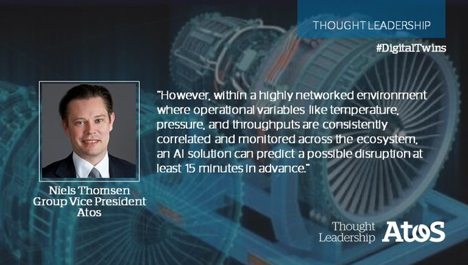 What do the experts have to say about integrating AI with #digitaltwin systems? Find...