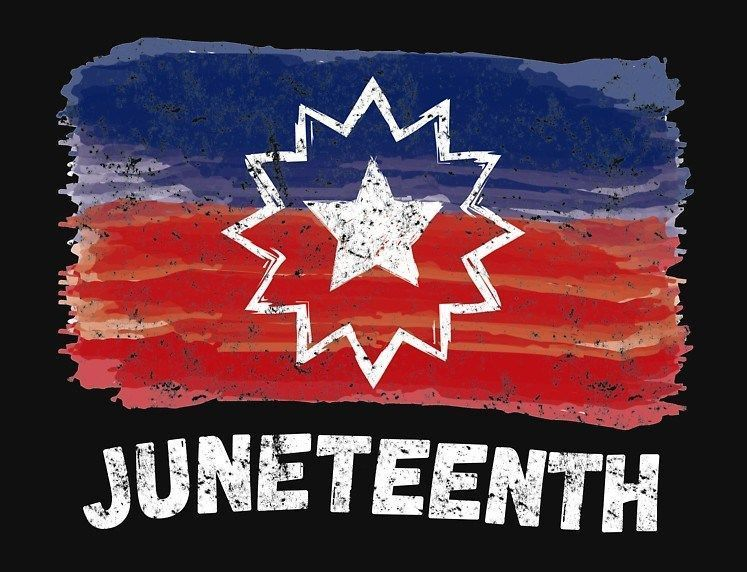 Now that @Potus & @VP have declared #Juneteenth21 a federal holiday, the #Jubilee flags will fly. Learn more re #EmancipationDay TONIGHT @7pmest @ our free @Zoom writers' panel featuring @ClintSmithIII @imaniperry & @DeeshaPhilyaw Register https://t.co/8Cokgb05lG #BlackHistory https://t.co/M0tPCTNNqd