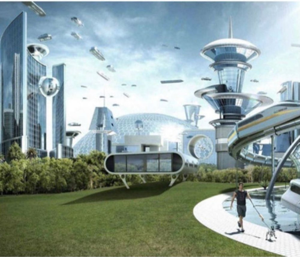Society if Candace Owens and Charlie Kirk didn't exist. https://t.co/2RHxJXthQm