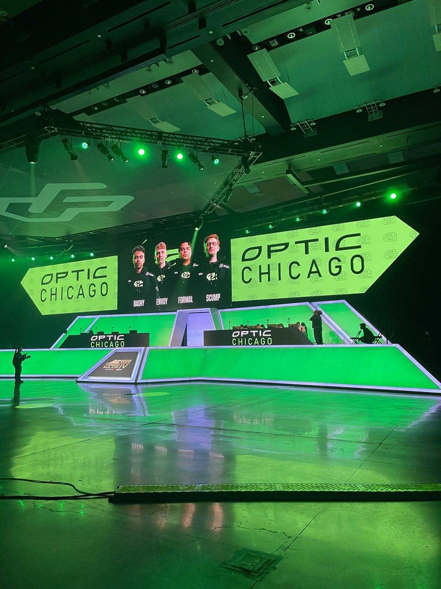 @OpTic's photo on Optic