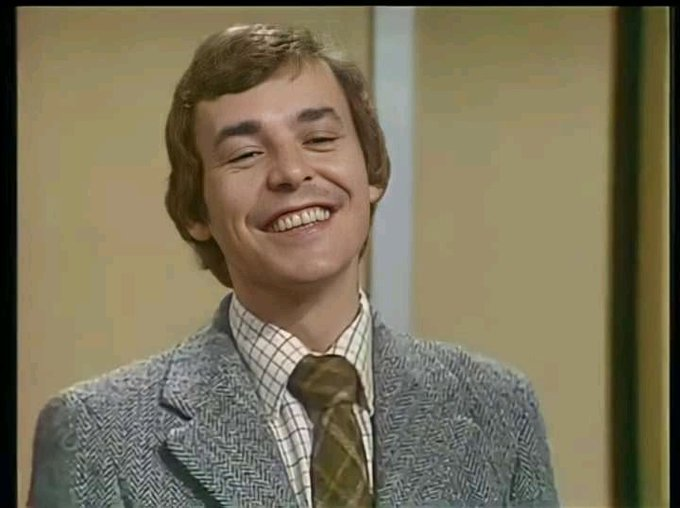 Happy birthday Barry Evans! He would have been 78 this year. Rest in eternal peace, Barry!
