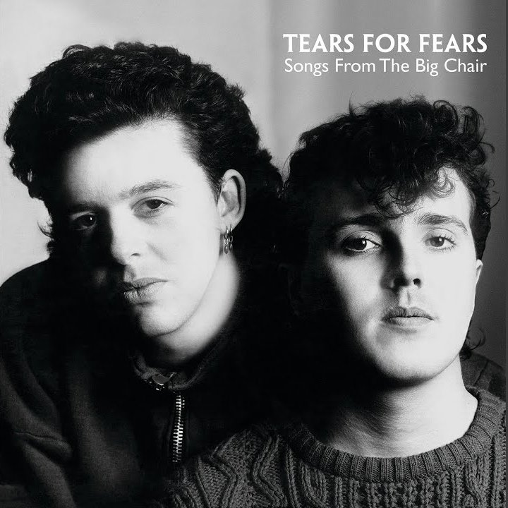 """#MusicHistory -- The #Number1 song today in 1985 was """"Everybody Wants to Rule The World"""" by the #English group #TearsForFears. It spent two weeks in the top spot & was helped by heavy airplay of the songs video on #MTV. #PlayingTheHits #LoveMusic .@tearsforfears #BathEngland https://t.co/mGyDHENZCT"""