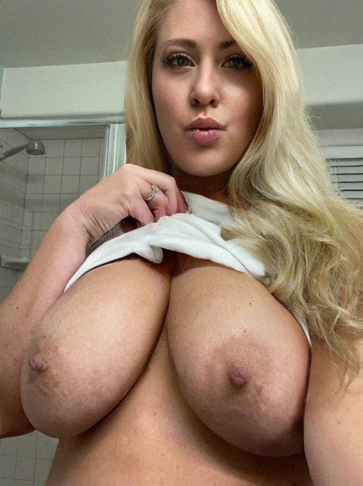 Nita Marie Nude
