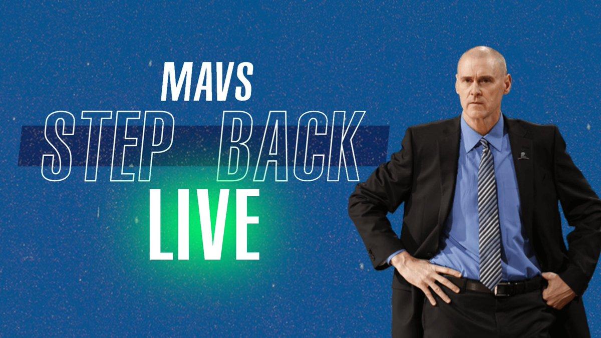 @StepBackMavs's photo on Mavs