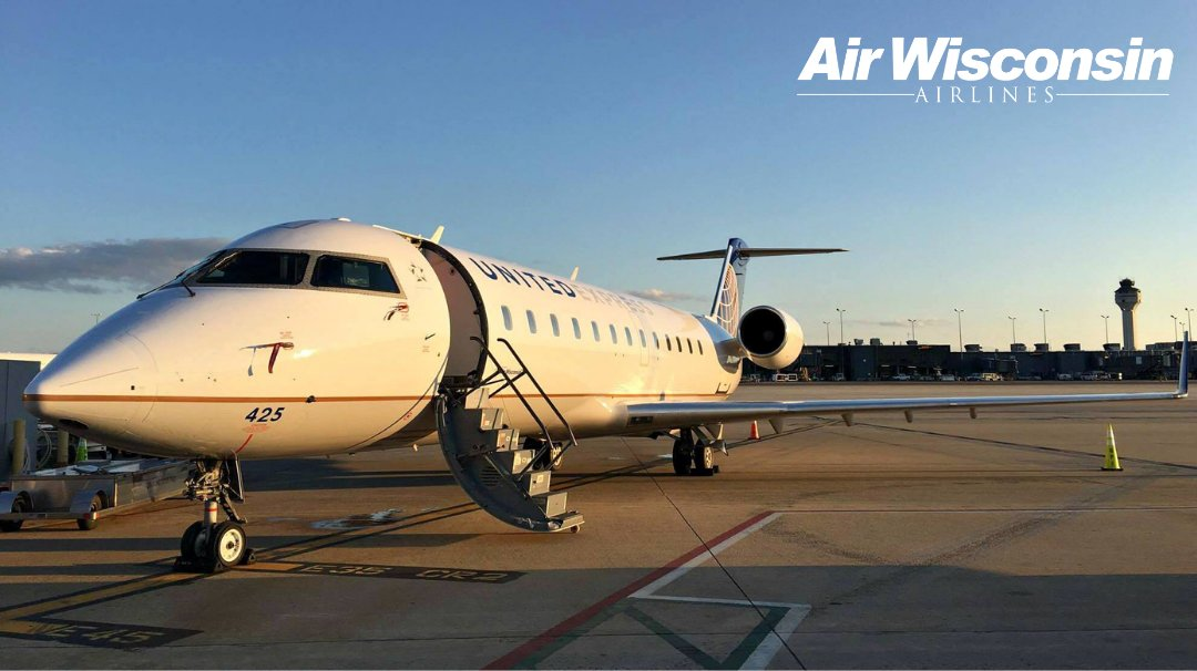 Air Wisconsin Airlines (@airwisconsin) | Twitter