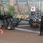 Image for the Tweet beginning: REPORTAJE TV #Euskelec @FPeuskadi IV En
