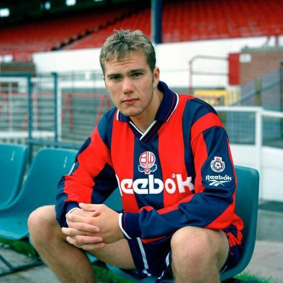 Happy 50th Birthday to former Wanderers midfielder, Jason McAteer. Have a great day,