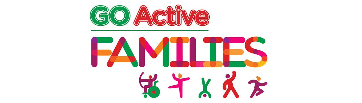 We're delighted to contribute to @OxfordCity GO Active Families: An online resource bringing together information for local parents, carers, guardians, children & young people about where & how they can be more active in #Oxford. Info here 👇 https://t.co/o00wHmXorw #Oxfordshire