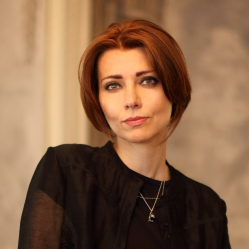 It's finally here, and what an incredible author to start it off! #DalkeyBookFestival #ElifShafak #DontMissOut