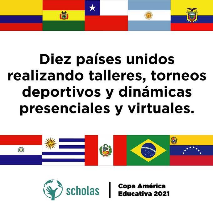 Copa Scholas