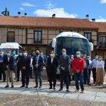 Image for the Tweet beginning: La Junta de Castilla y