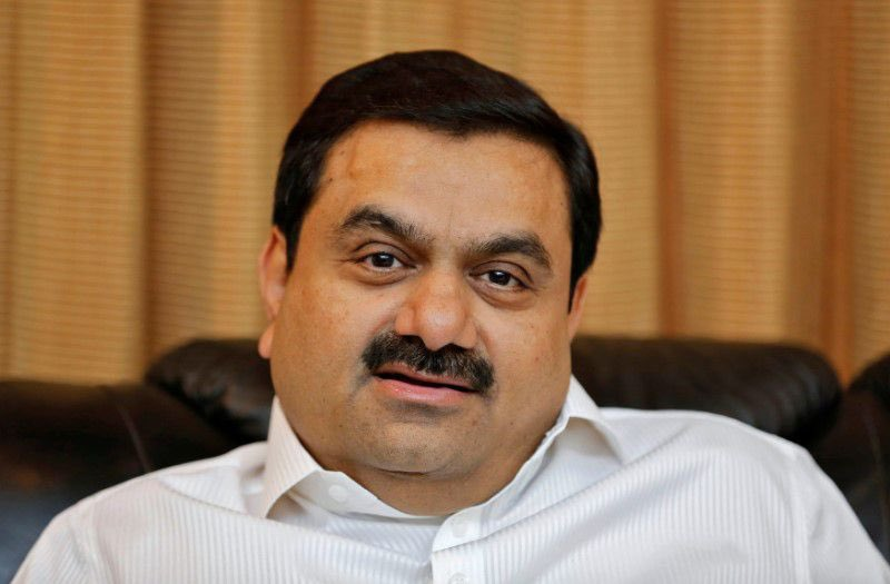 Shares of companies controlled by Indian billionaire Adani recorded their biggest weekly losses ever. Six stocks cumulatively lost $26 billion of value. Here's a @Reuters explainer on the mystery behind the slump in shares https://t.co/otj64JSxD4 @abhiruproy30 @sudvaradhan https://t.co/jCrWiKfoJi