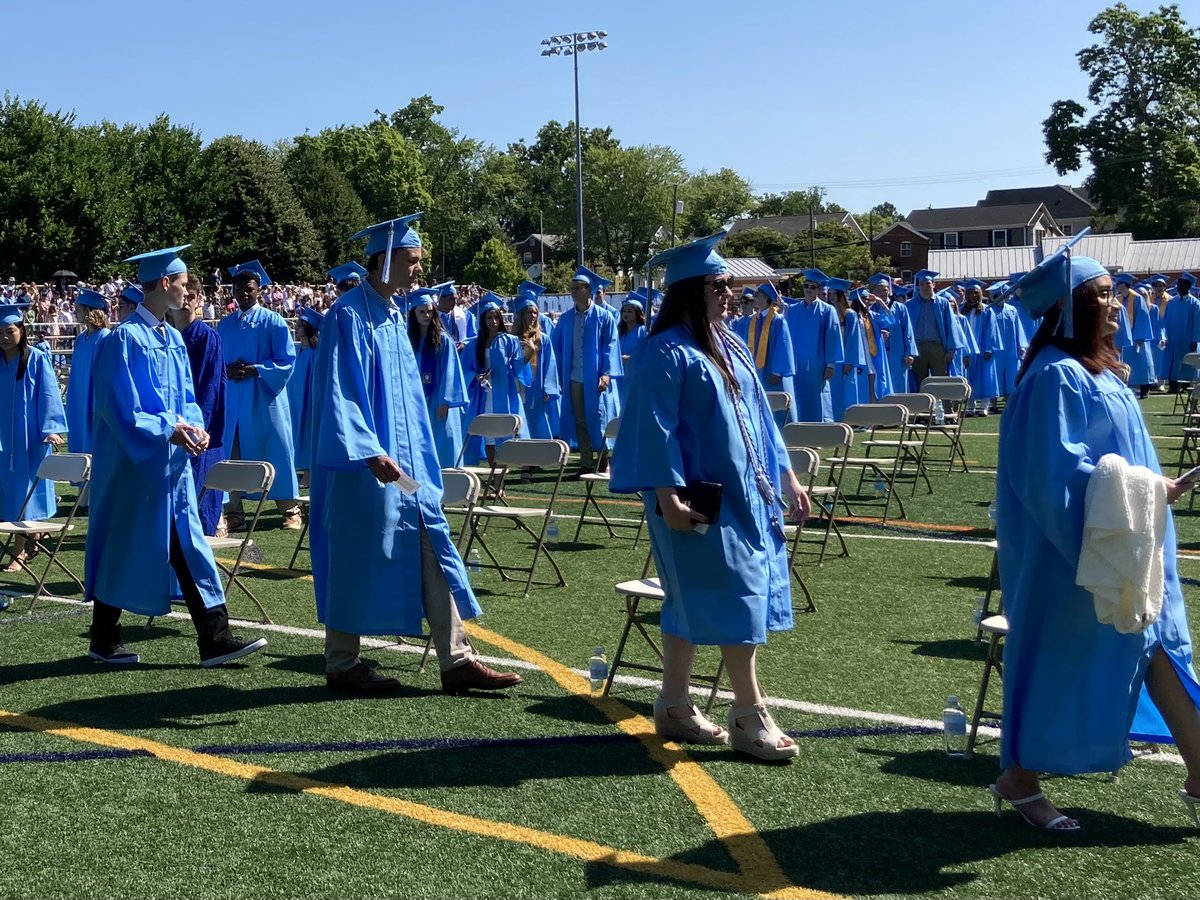 Patriot graduation day <a target='_blank' href='http://twitter.com/YorktownHS'>@YorktownHS</a> is here! Congratulations Class of 2021! We are so proud of you. We wish you happiness & all the best. <a target='_blank' href='http://twitter.com/Principal_YHS'>@Principal_YHS</a> <a target='_blank' href='http://twitter.com/yhsenglish'>@yhsenglish</a> <a target='_blank' href='http://twitter.com/yhssports'>@yhssports</a>  <a target='_blank' href='http://twitter.com/YorktownHS'>@YorktownHS</a> <a target='_blank' href='http://twitter.com/YorktownSentry'>@YorktownSentry</a> <a target='_blank' href='http://twitter.com/YorktownYB'>@YorktownYB</a> <a target='_blank' href='http://twitter.com/yhscounseling'>@yhscounseling</a> <a target='_blank' href='http://twitter.com/SuptDuran'>@SuptDuran</a> <a target='_blank' href='http://twitter.com/BarbaraKanninen'>@BarbaraKanninen</a> <a target='_blank' href='https://t.co/WohK6aHrzJ'>https://t.co/WohK6aHrzJ</a>