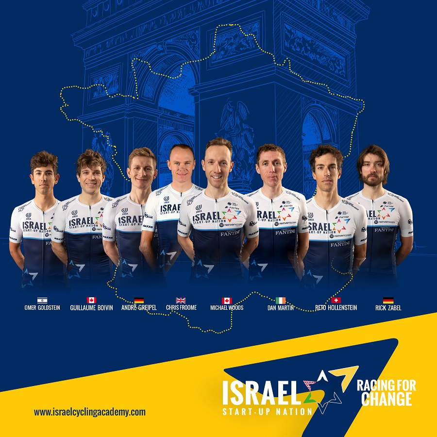 E4KIhwJXMAc85Tx?format=jpg&name=900x900 - Tour de Francia: Eslovenia vs INEOS