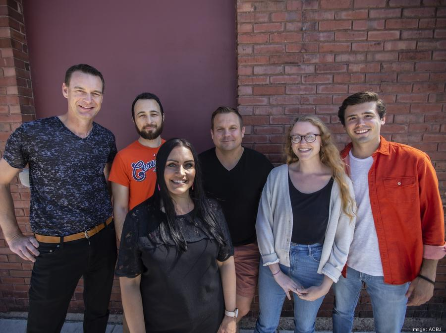The Pitch: Like|Minded building enterprise software to foster connections at scale — @WisconsinInno   #mketech #thepitch