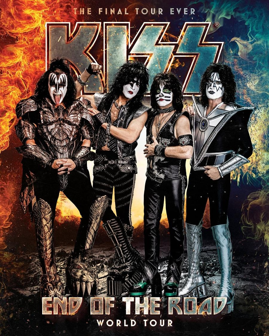 @kiss's photo on ON SALE NOW