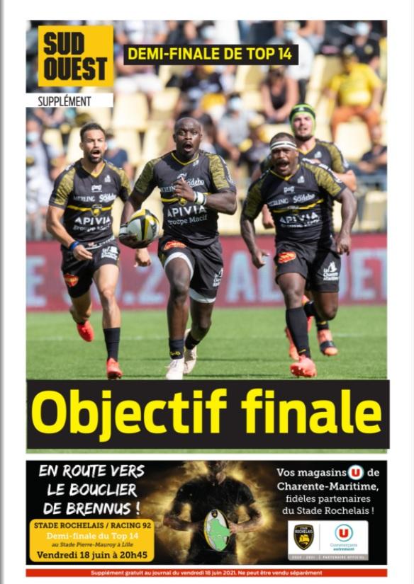 CHAMPIONS CUP. 1/4 de finale : à quelle heure et sur quelle chaîne pour suivre les clubs français ?