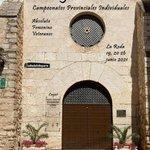 Image for the Tweet beginning: Campeonatos Provinciales Individuales de Ajedrez