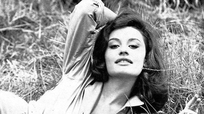 Happy Birthday to Raffaella Maria Roberta Pelloni  better known as Raffaella Carrà  (18 June 1943)