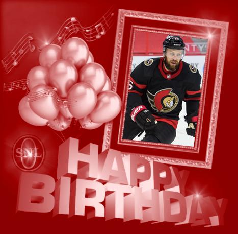 Happy Birthday to Derek Stepan!