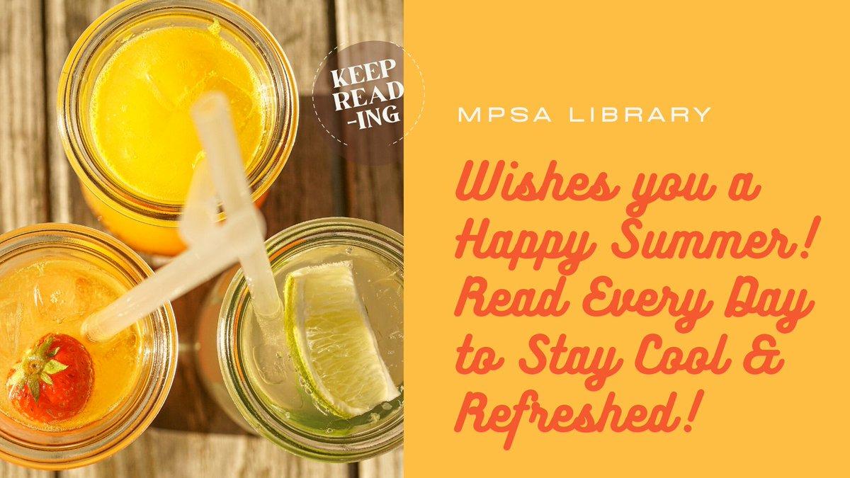 <a target='_blank' href='http://twitter.com/MPSArlington'>@MPSArlington</a> Monarchs - Happy Last Day of School! <a target='_blank' href='http://search.twitter.com/search?q=ReadersAreLeaders'><a target='_blank' href='https://twitter.com/hashtag/ReadersAreLeaders?src=hash'>#ReadersAreLeaders</a></a> <a target='_blank' href='http://search.twitter.com/search?q=SummerReading'><a target='_blank' href='https://twitter.com/hashtag/SummerReading?src=hash'>#SummerReading</a></a> <a target='_blank' href='http://twitter.com/ArlCoMontessori'>@ArlCoMontessori</a> <a target='_blank' href='https://t.co/aIB9vEznIa'>https://t.co/aIB9vEznIa</a>