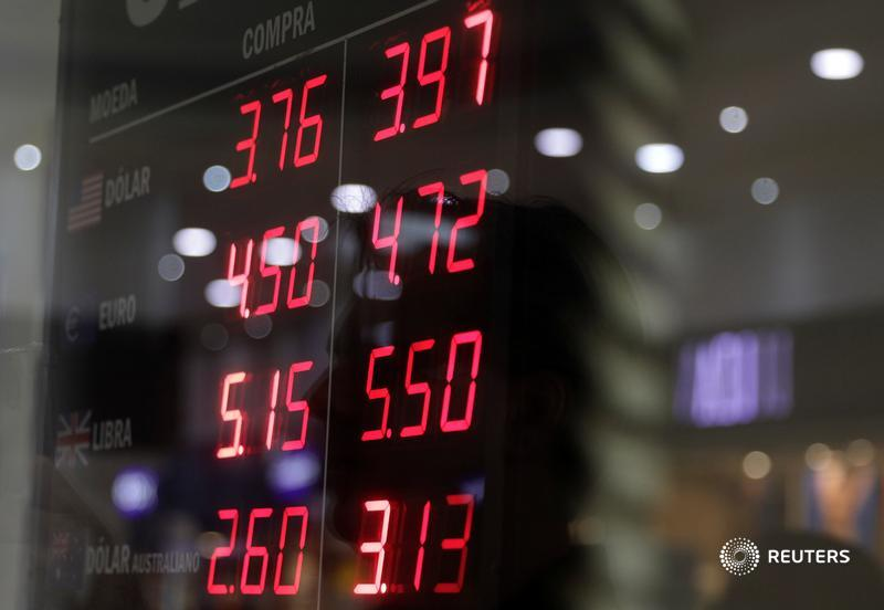 """Video: Money transfer group Wise is hoping to be the first to join London's stock market through a so-called """"direct listing"""". This club may end up having a membership of one, says @dasha_reuters https://t.co/7OEmChqQ23 https://t.co/ZDG9hLfM5D"""