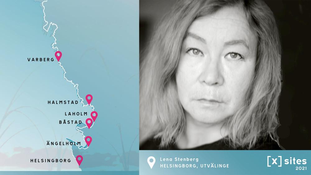 Offentligt konststopp Utvälinge – invigning av Lena Stenbergs verk https://t.co/DE82bIt5ys https://t.co/0P74MRfNKj