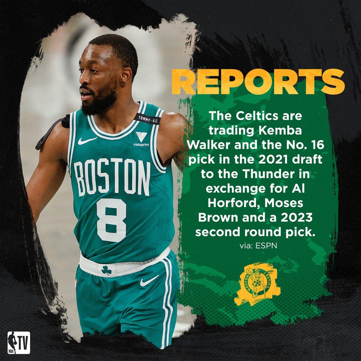 @NBATV's photo on Kemba