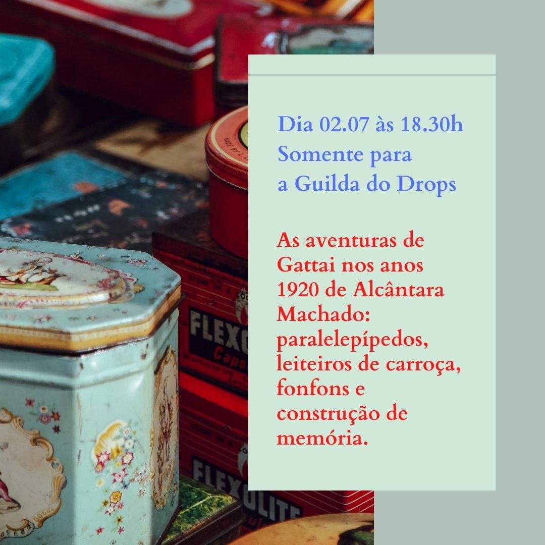 DropsEditora photo