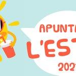 Image for the Tweet beginning: 🔊Nova publicació d'admesos Apunta't a