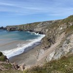 Image for the Tweet beginning: #KynanceCove #LizardPoint #Newlyn #CostalWalks Finished