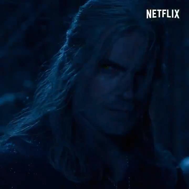 Ouvi dizer que vocês queriam mais informações sobre a temporada 2 de The Witcher. Geralt está pronto para encarar seu destino. https://t.co/FVUQaIr9Vl