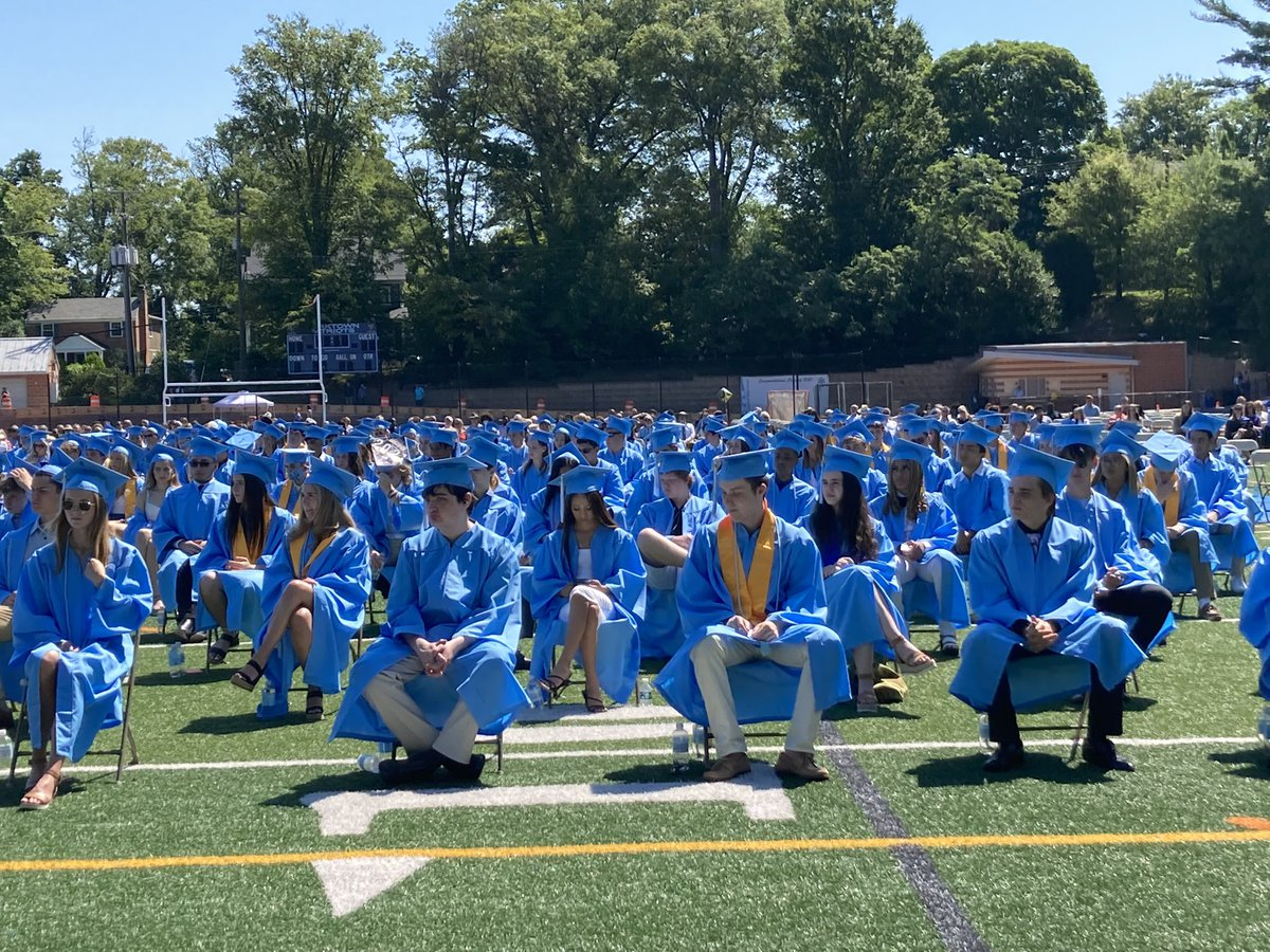 Congratulations to the Patriot Class of 2021 <a target='_blank' href='http://twitter.com/YorktownHS'>@YorktownHS</a>! You did it! Thanks to all who lovingly supported you through every challenge you faced. <a target='_blank' href='http://search.twitter.com/search?q=APSGrads21'><a target='_blank' href='https://twitter.com/hashtag/APSGrads21?src=hash'>#APSGrads21</a></a> <a target='_blank' href='http://twitter.com/SuptDuran'>@SuptDuran</a> <a target='_blank' href='http://twitter.com/BarbaraKanninen'>@BarbaraKanninen</a>  <a target='_blank' href='http://twitter.com/Principal_YHS'>@Principal_YHS</a> <a target='_blank' href='http://twitter.com/yhsenglish'>@yhsenglish</a> <a target='_blank' href='http://twitter.com/yhssports'>@yhssports</a>  <a target='_blank' href='http://twitter.com/YorktownHS'>@YorktownHS</a> <a target='_blank' href='http://twitter.com/YorktownSentry'>@YorktownSentry</a> <a target='_blank' href='http://twitter.com/YorktownYB'>@YorktownYB</a> <a target='_blank' href='http://twitter.com/yhscounseling'>@yhscounseling</a> <a target='_blank' href='https://t.co/o9WNquGW6F'>https://t.co/o9WNquGW6F</a>