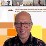 Image for the Tweet beginning: 💫 Acomiadem la 6a Conferència