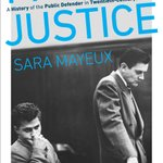 Image for the Tweet beginning: Congratulations @saramayeux! FREE JUSTICE has