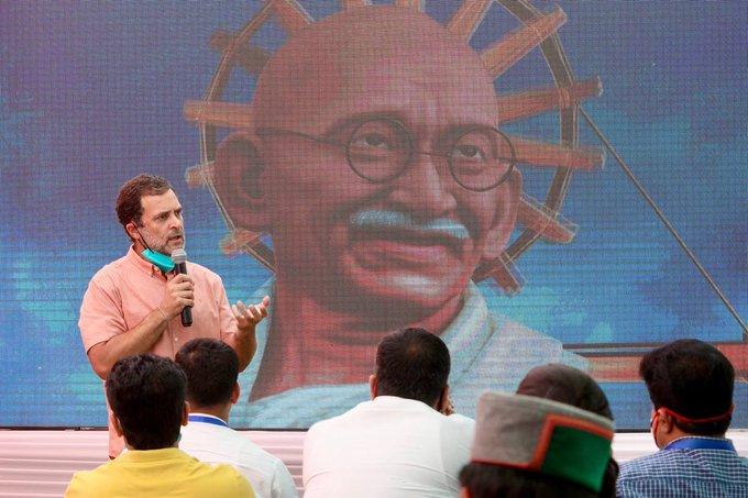 Wishing  A very happy birthday  To future PM of India  Sri Rahul Gandhi ji