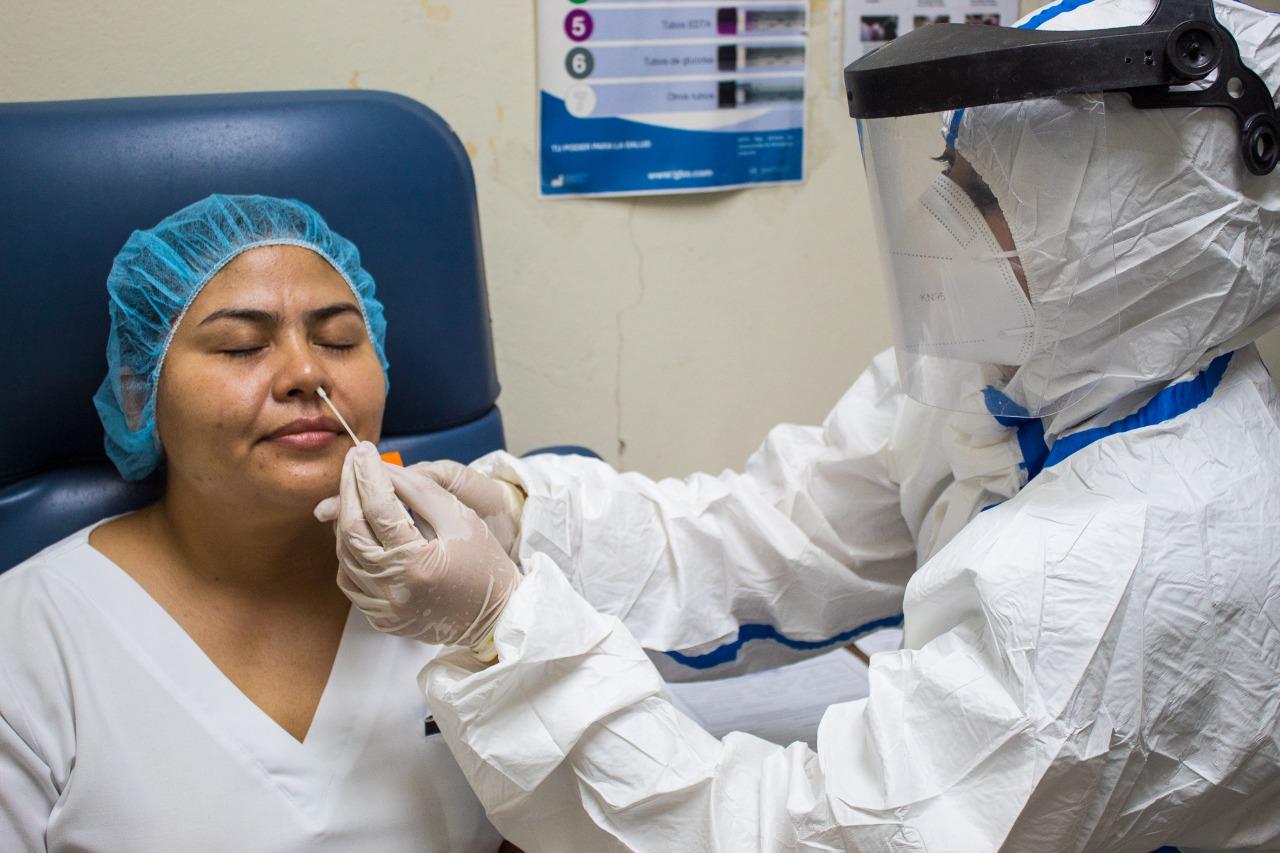 Salud confirma aumento de casos de coronavirus