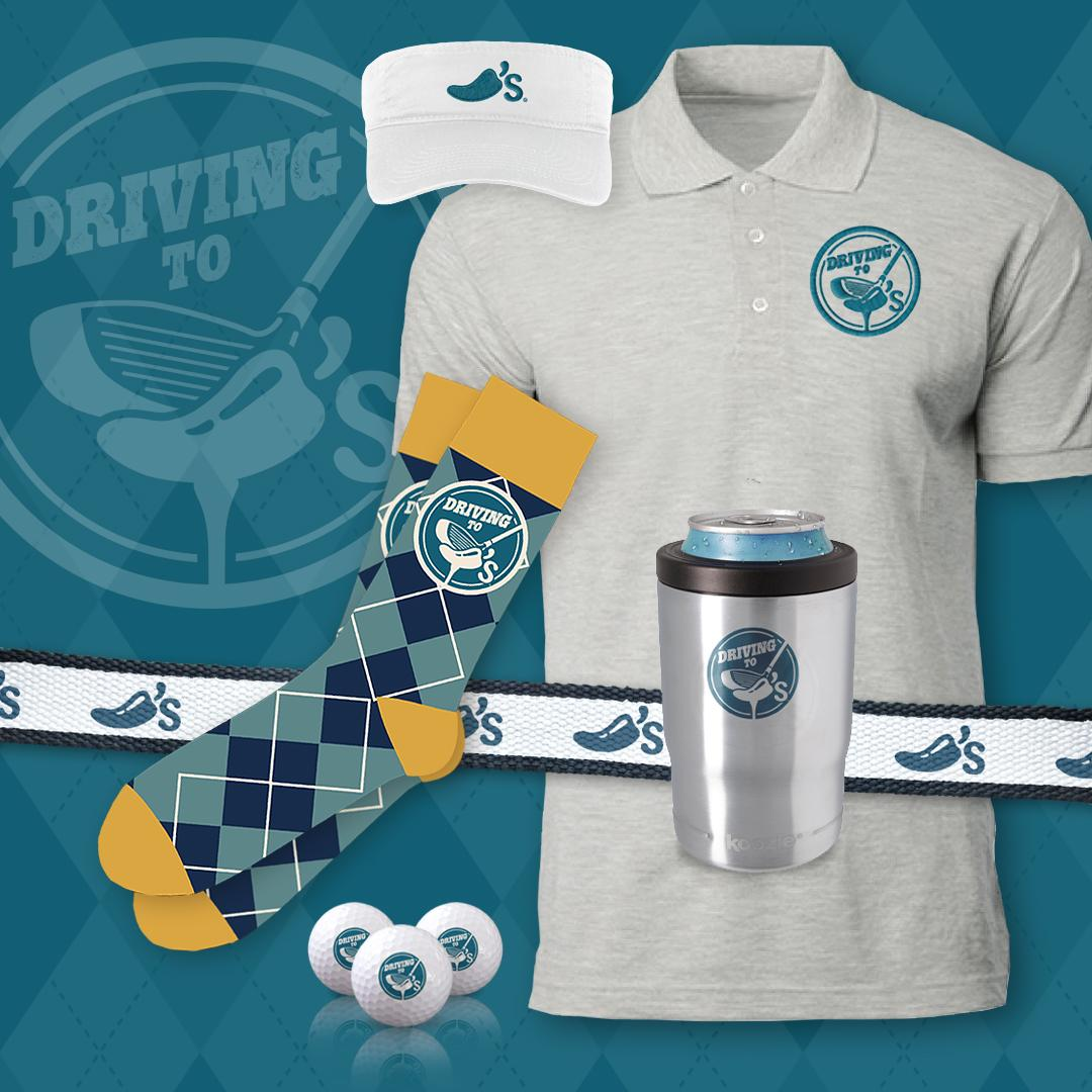 Give Dad's golf buddies something to be jealous of this Father's Day ⛳️. Check out how you could win the freshest golf gifts:   -Like this post -Tag a golf loving dad -RT for an extra entry   Check out giveaway rules here-  https://t.co/BPkCP3RNMb https://t.co/sp2UeiYcCJ